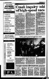 Perthshire Advertiser Friday 06 December 1996 Page 10