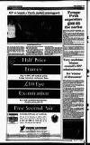 Perthshire Advertiser Friday 06 December 1996 Page 14