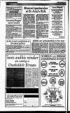 Perthshire Advertiser Friday 06 December 1996 Page 22