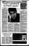 Perthshire Advertiser Friday 06 December 1996 Page 23