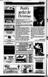 Perthshire Advertiser Friday 06 December 1996 Page 34
