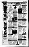 Perthshire Advertiser Tuesday 10 December 1996 Page 30