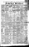 Dumfries and Galloway Standard Saturday 06 January 1883 Page 1