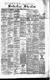 Dumfries and Galloway Standard Saturday 10 February 1883 Page 1