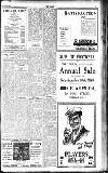 Kent & Sussex Courier Friday 29 January 1926 Page 5