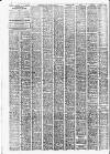 The Courier, May 1, 1964 PREPAID CHARGES for CLASSIFIED ADVERTISEMENTS ONE INSERTION 6d. PER WORD 4 4 • HMO W