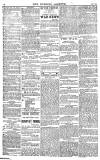 Daily Gazette for Middlesbrough Monday 25 July 1870 Page 2