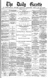 Daily Gazette for Middlesbrough