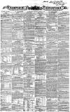 Hampshire Advertiser Saturday 02 October 1852 Page 1