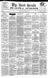 York Herald Saturday 24 October 1818 Page 1