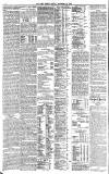 York Herald Friday 13 November 1874 Page 4
