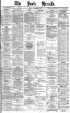 York Herald Monday 09 December 1878 Page 1