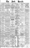 York Herald Tuesday 10 December 1878 Page 1