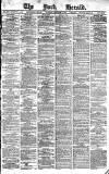 York Herald Saturday 01 September 1883 Page 1