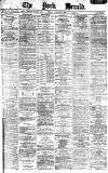 York Herald Friday 01 January 1886 Page 1