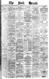 York Herald Wednesday 27 January 1886 Page 1