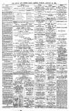 Exeter and Plymouth Gazette Tuesday 29 January 1889 Page 4