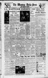 Western Daily Press Wednesday 22 February 1950 Page 1