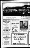 Another major retail development built in Derby by 80t7 Kirkl a nd3B l3l Ltd