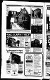 HOUSE HUNTING? Then also turn to the Derby Evening Telegraph Classified Property column for private house sales.