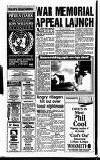 10 DERBY EVENING TELEGRAPH, Tuesday, October 27, 1987 LP b A PETULA CLARK with her orchestra' and singers With special