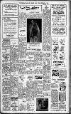"""THE WHITSTABLE TIMES AMD TAN KEETON PRESS, SATURDAY, SEPTEMBER 2nd, 1950. """"Sunshine Corner,"""" 1950 A GREAT HOLIDAY attraction. When 450"""