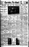 Staffordshire Sentinel Tuesday 16 April 1929 Page 1