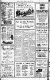 Staffordshire Sentinel Tuesday 16 April 1929 Page 4