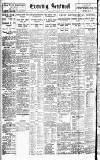 Staffordshire Sentinel Monday 22 April 1929 Page 10