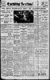 Staffordshire Sentinel Monday 08 July 1929 Page 1
