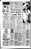 ?) EVENING SENTINEL. Wednesday. September 19. 1990 BRITISH coal is seeking approval for a 4,000 feet deep borehole to seach