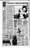 Staffordshire Sentinel Saturday 04 January 1992 Page 2