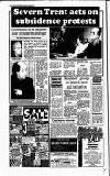 Staffordshire Sentinel Saturday 04 January 1992 Page 4