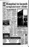Staffordshire Sentinel Saturday 04 January 1992 Page 10