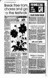 Staffordshire Sentinel Saturday 04 January 1992 Page 12