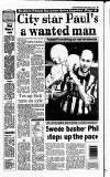 Staffordshire Sentinel Saturday 04 January 1992 Page 28