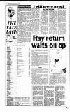 Staffordshire Sentinel Saturday 04 January 1992 Page 34