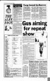 Staffordshire Sentinel Saturday 04 January 1992 Page 36