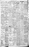 Taunton Courier, and Western Advertiser Wednesday 01 January 1913 Page 4