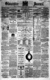 Gloucester Journal Saturday 01 May 1869 Page 1