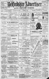 Luton Times and Advertiser Friday 07 January 1910 Page 1