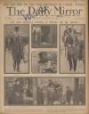 Daily Mirror CIRCULATION MORE THAN 800,000 COPIES PER DAY. THURSDAY, Fi:BRI ARY 15), 15)14 One Halfpenny FOR MR. ASQUITH ?