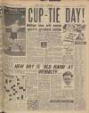 THE DAILY MIRROR CUP-111 Million fans will sport's greatest