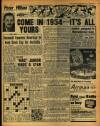 DAILY MIRROR, Friday, January 1, 1954 PAGE 11 ,