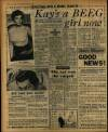 I * * PAGE 2 DAILY MIRROR, Monday, October 25, 1954 *4*4*-L*4*-;L*V-* .4 * $ * * *
