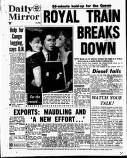 Daily Mirror Thursday 12 January 1961 Page 20