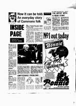 Daily Mirror Tuesday 12 March 1974 Page 15