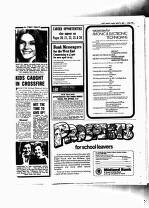 Daily Mirror Tuesday 12 March 1974 Page 19