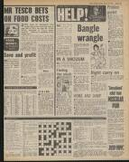 Daily Mirror Tuesday 12 March 1974 Page 23