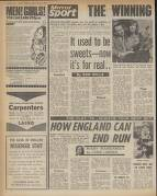 Daily Mirror Tuesday 12 March 1974 Page 26